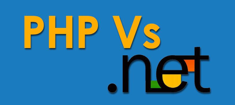 PHP Vs Dotnet
