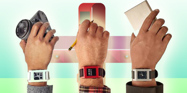 An Analysis Of The App Market For Smart Wearables