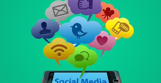 Social Media revenue