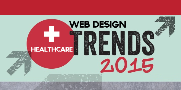 Healthcare Web Design Trends in 2015 to Watch Out
