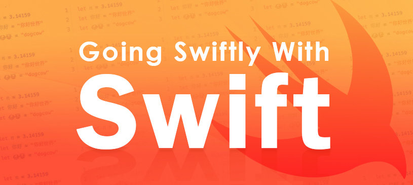 Going Swiftly With SWIFT