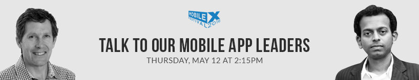 Talk To Our Mobile App Leaders
