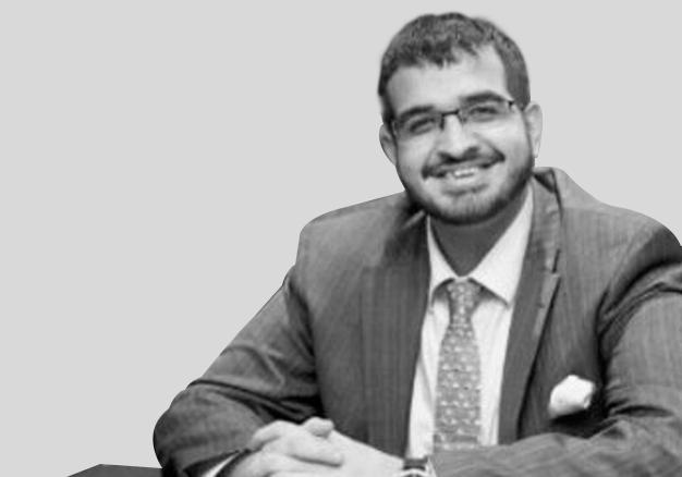 Hamad Zafar