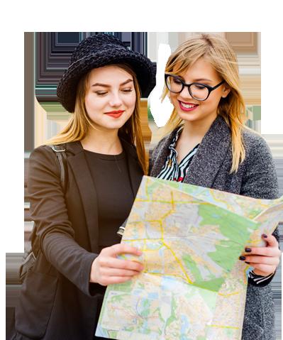 AR Maps